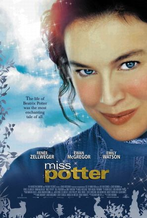 Miss Potter - Movie Poster (thumbnail)