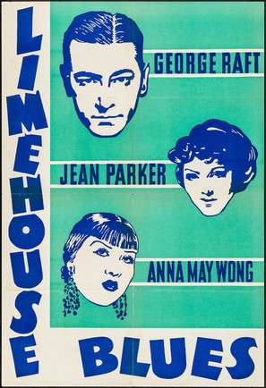 Limehouse Blues - Movie Poster (thumbnail)