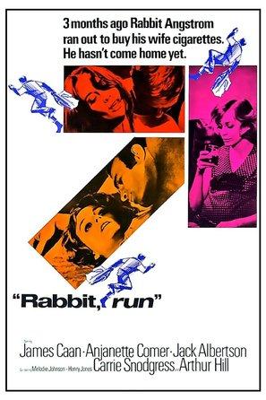 Rabbit, Run - Movie Poster (thumbnail)