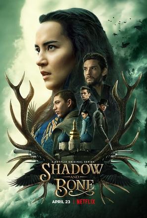 """Shadow and Bone"" - Movie Poster (thumbnail)"