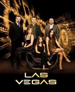 """Las Vegas"" - Movie Poster (thumbnail)"