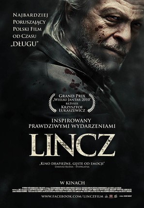 Lincz - Polish Movie Poster (thumbnail)