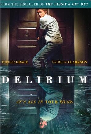 Delirium - DVD movie cover (thumbnail)