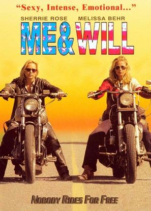 Me and Will - DVD movie cover (thumbnail)
