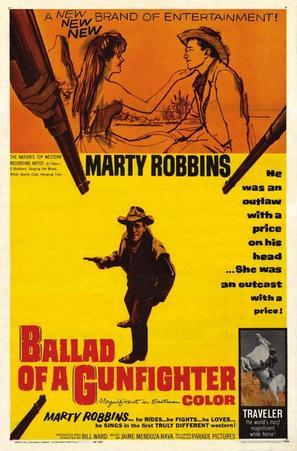 Ballad of a Gunfighter