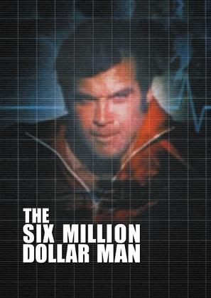 """The Six Million Dollar Man"" - Movie Poster (thumbnail)"