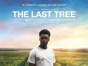 The Last Tree - British Movie Poster (thumbnail)