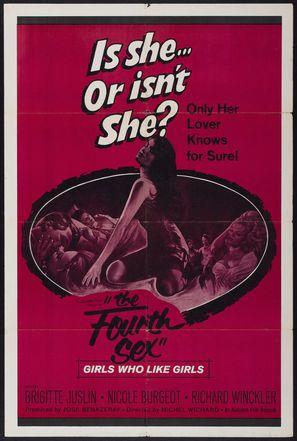 Quatrième sexe, Le - Movie Poster (thumbnail)