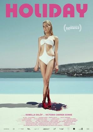 Holiday - Danish Movie Poster (thumbnail)
