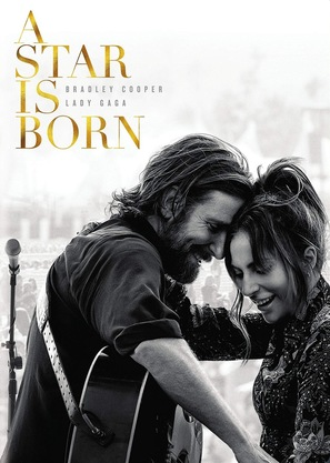 A Star Is Born - Movie Cover (thumbnail)