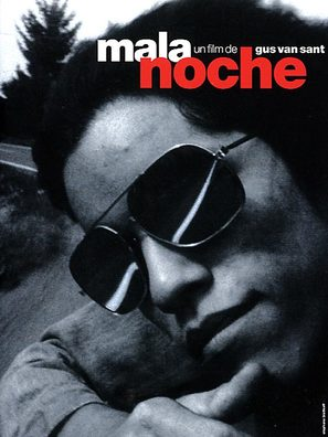 Mala Noche - French Movie Poster (thumbnail)