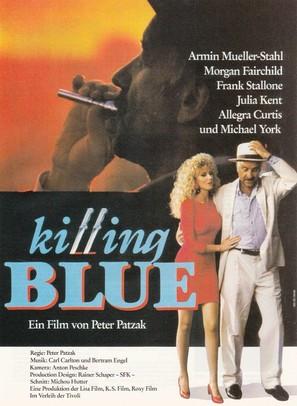 Killing Blue