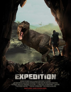Extinction - British Movie Poster (thumbnail)