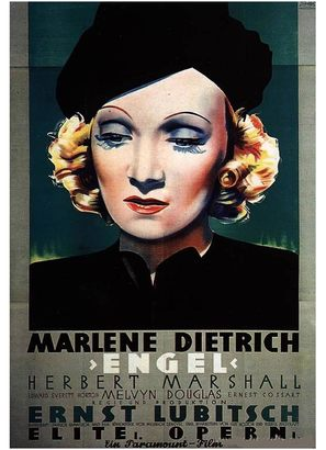 Angel - German Movie Poster (thumbnail)