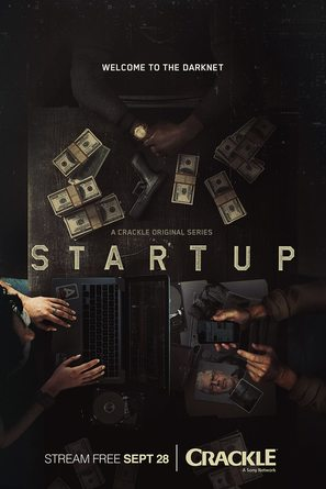 """StartUp"""
