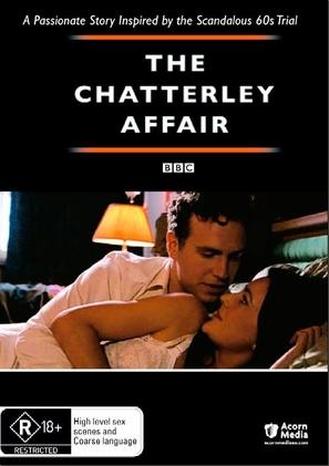 The Chatterley Affair - Australian Movie Cover (thumbnail)
