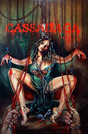Cassadaga - Movie Poster (thumbnail)