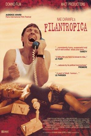 Filantropica - poster (thumbnail)
