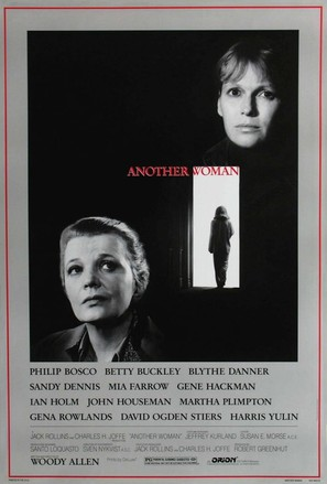 Another Woman - Movie Poster (thumbnail)