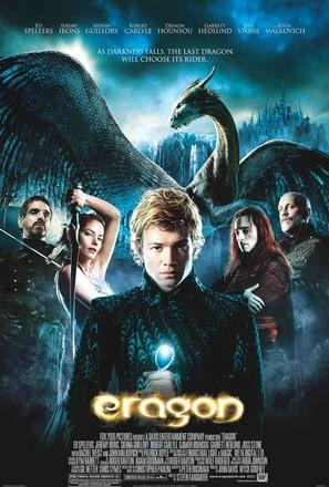 Eragon - Movie Poster (thumbnail)