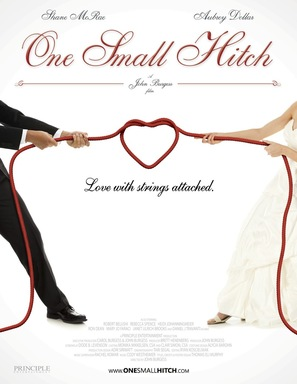 One Small Hitch - Movie Poster (thumbnail)