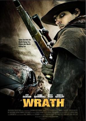 Wrath - Australian Movie Poster (thumbnail)