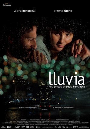Lluvia - Argentinian Movie Poster (thumbnail)
