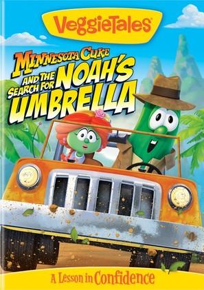 """VeggieTales"" - Movie Cover (thumbnail)"