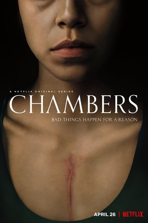 """""""Chambers"""" - Movie Poster (thumbnail)"""