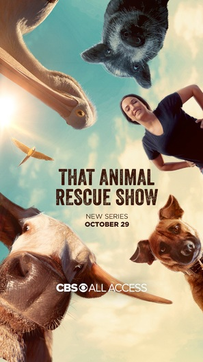 """That Animal Rescue Show"""