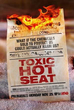 Toxic Hot Seat