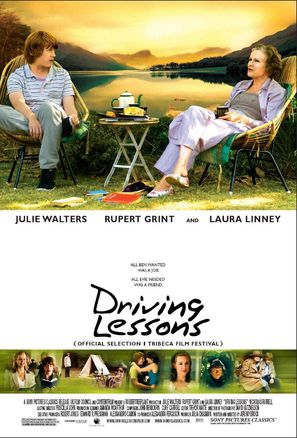 Driving Lessons - poster (thumbnail)