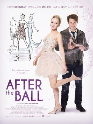 After the Ball - Canadian Movie Poster (thumbnail)