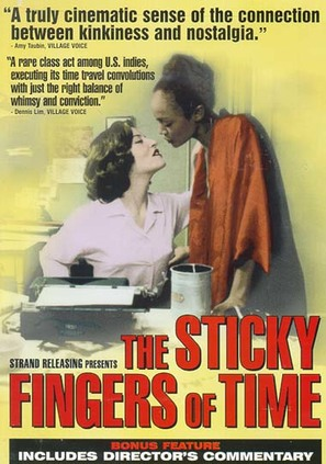 The Sticky Fingers of Time - poster (thumbnail)