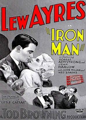 Iron Man - Movie Poster (thumbnail)