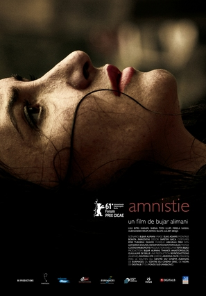 Amnistia - French Movie Poster (thumbnail)