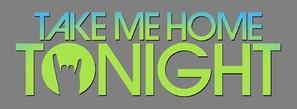 Take Me Home Tonight - Logo (thumbnail)