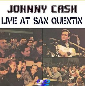 Johnny Cash in San Quentin