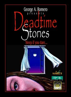 Deadtime Stories - Movie Poster (thumbnail)