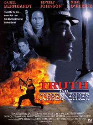 True Vengeance - Movie Poster (thumbnail)