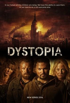 """Dystopia"" - British Movie Poster (thumbnail)"