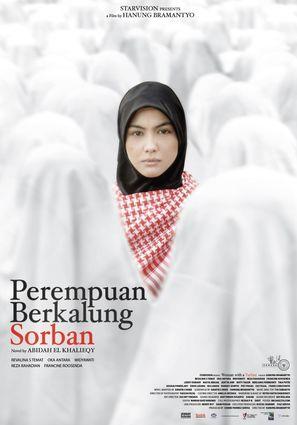 Perempuan berkalung sorban - Indonesian Movie Poster (thumbnail)