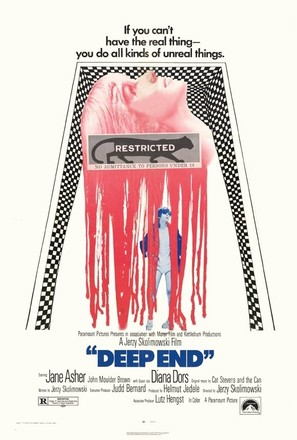 Deep End - Movie Poster (thumbnail)