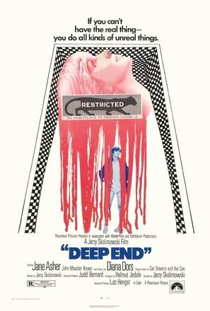 Deep End - Movie Poster (thumbnail)