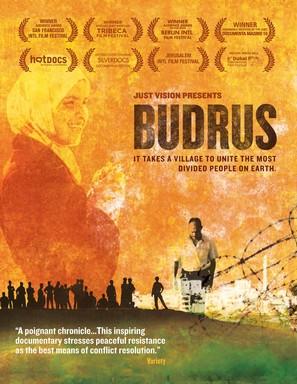 Budrus - Movie Poster (thumbnail)