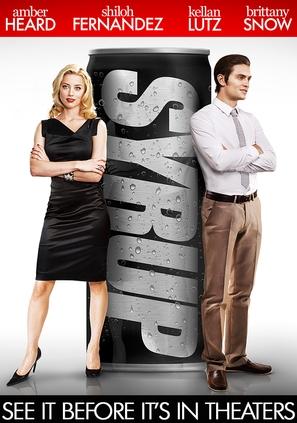 Syrup - Movie Poster (thumbnail)