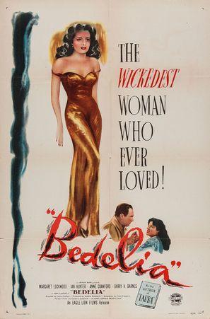 Bedelia - Movie Poster (thumbnail)