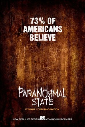 """Paranormal State"" - Movie Poster (thumbnail)"