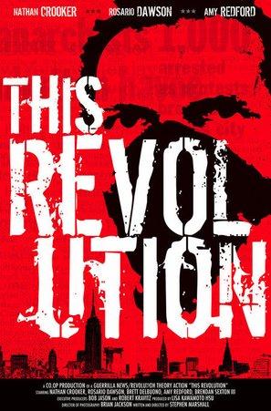 This Revolution - poster (thumbnail)