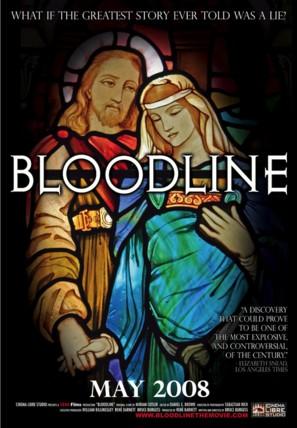 Bloodline - Movie Poster (thumbnail)